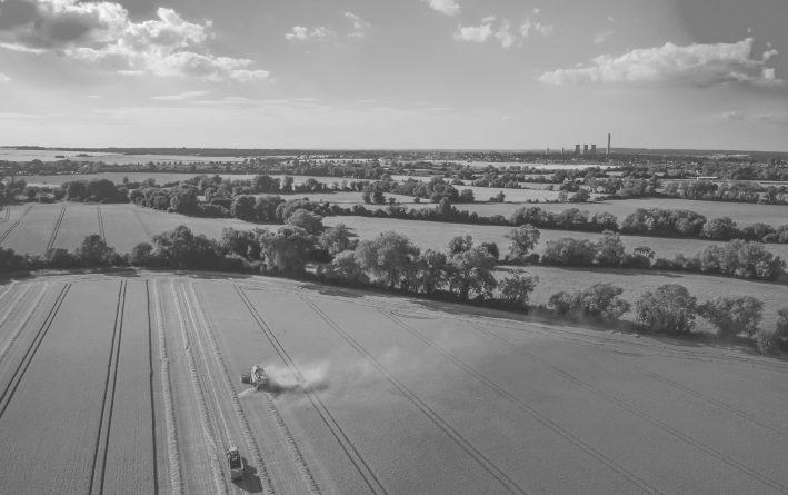 Rural Property Consultancy - Bespoke WordPress Website