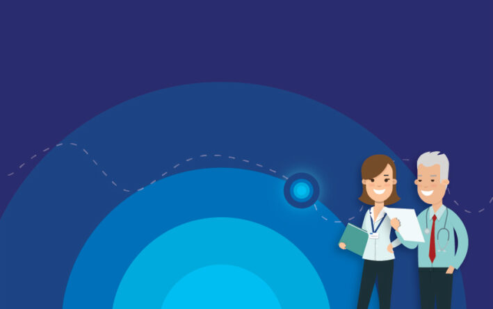 Primary Care Careers - Bespoke WordPress Website